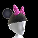 Orelhas da Minnie