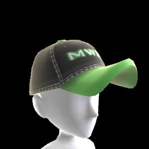 Modern Warfare 2-Cap