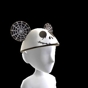 Orelhas de rato do Jack Skellington