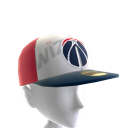 Wizards Fitted Cap