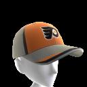 Philadelphia Flyers FlexFit-Kappe