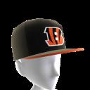 Cincinnati FlexFit Cap