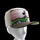 Slasher Eyes Cap