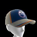 Edmonton Oilers FlexFit-Kappe