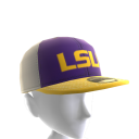 2017 LSU Cap