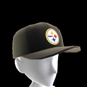Steelers Gold Trim Cap