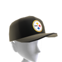 Steelers Gold Trim Cap