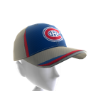 Montreal Canadiens FlexFit Cap