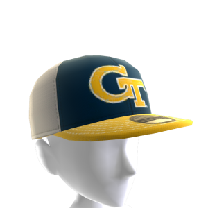 2017 Georgia Tech Cap