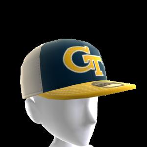 2017 Georgia Tech Cap