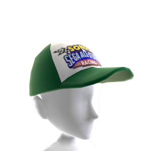 Gorra de carreras