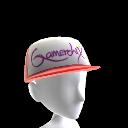 Gorra con logo de Gamerchix