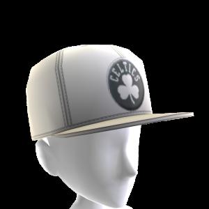 Boston White Cap