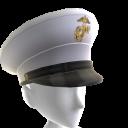 Marines Dress Cap
