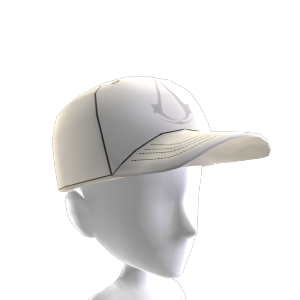 Baseball-Kappe mit AC2-Logo