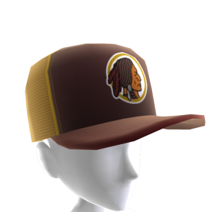 Washington Classic Cap