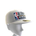 2018 NBA All-Star Game Hat - White