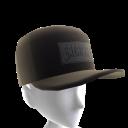Patch Distressed Cap