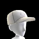 Casquette de base-ball au logo AC2