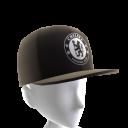 Chelsea Black Cap