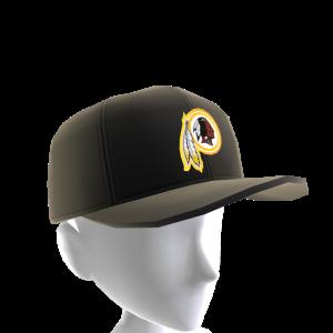 Redskins Gold Trim Cap