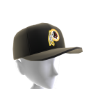 Redskins Gold Trim Cap