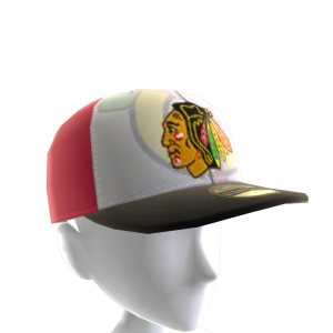 Blackhawks Playoff Cap