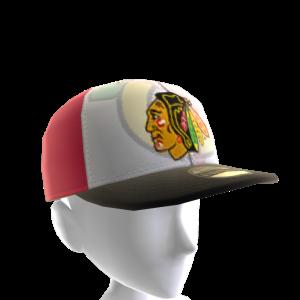 Blackhawks Playoff Cap