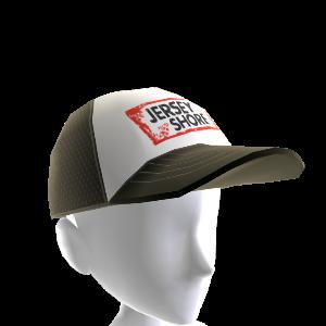 Jersey Shore Logo Trucker Hat