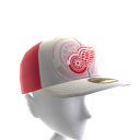 Red Wings Playoff Cap