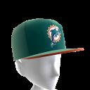 Miami FlexFit Cap