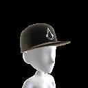 ロゴ入り帽子