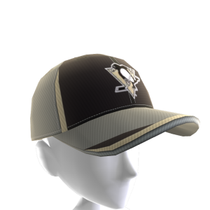 Pittsburgh Penguins FlexFit Cap