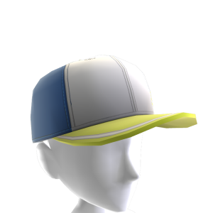 Monoline 3 Golf Hat