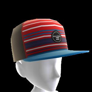 Faderade Trucker Hat