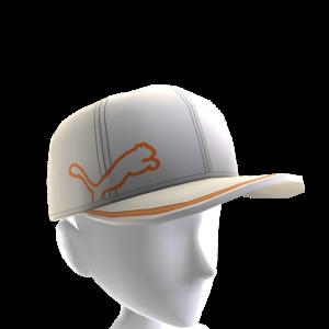 Puma Golf Hat - White
