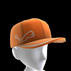 Puma Golf Hat - Orange