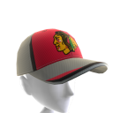 Chicago Blackhawks FlexFit Cap