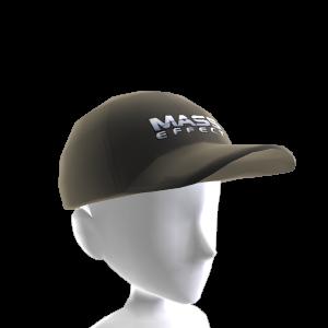 Mass Effect ロゴ入りキャップ