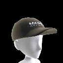 Gorra con el logotipo de Mass Effect