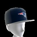 New England FlexFit Cap
