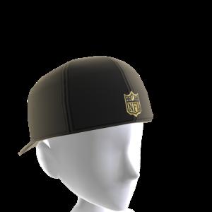 Cowboys Gold Shield Cap