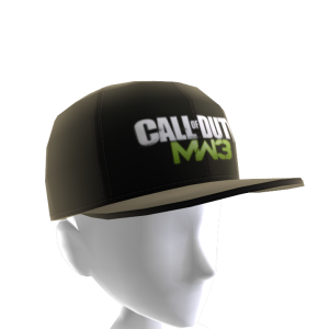 Call of Duty: MW3 Hat