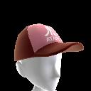 Atari Red Cap