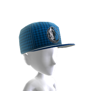 Dallas FlexFit Cap