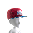 FlexFit Cap von LA Clippers