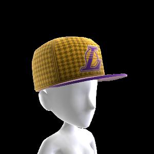 LA Lakers フレックスフィット キャップ