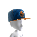 Casquette ajustable New York