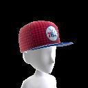 FlexFit Cap von Philadelphia