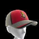 Ottawa Senators FlexFit-Kappe